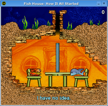 Fish House: How It All Started